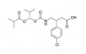 Arbaclofen